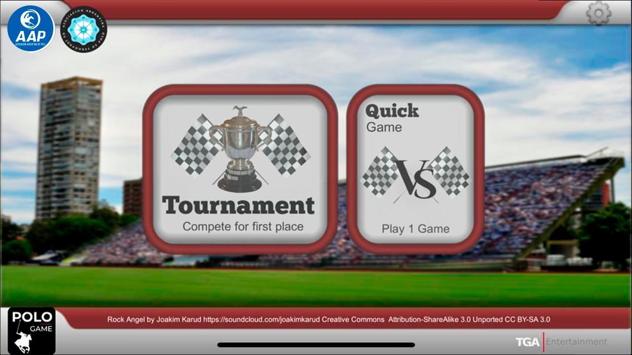 Polo Game 游戏截图5