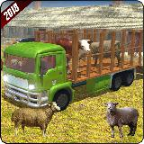 丛林农场动物运输