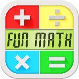 有趣的数学游戏!最好的数学方程。