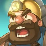 Dwarf like Gold