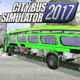 City Bus Simulator 2017