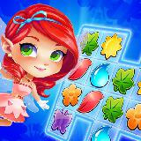 Flower Fantasy: Match3 Puzzle Game