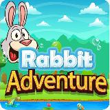 Rabbit adventure jump