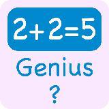 Genius ?