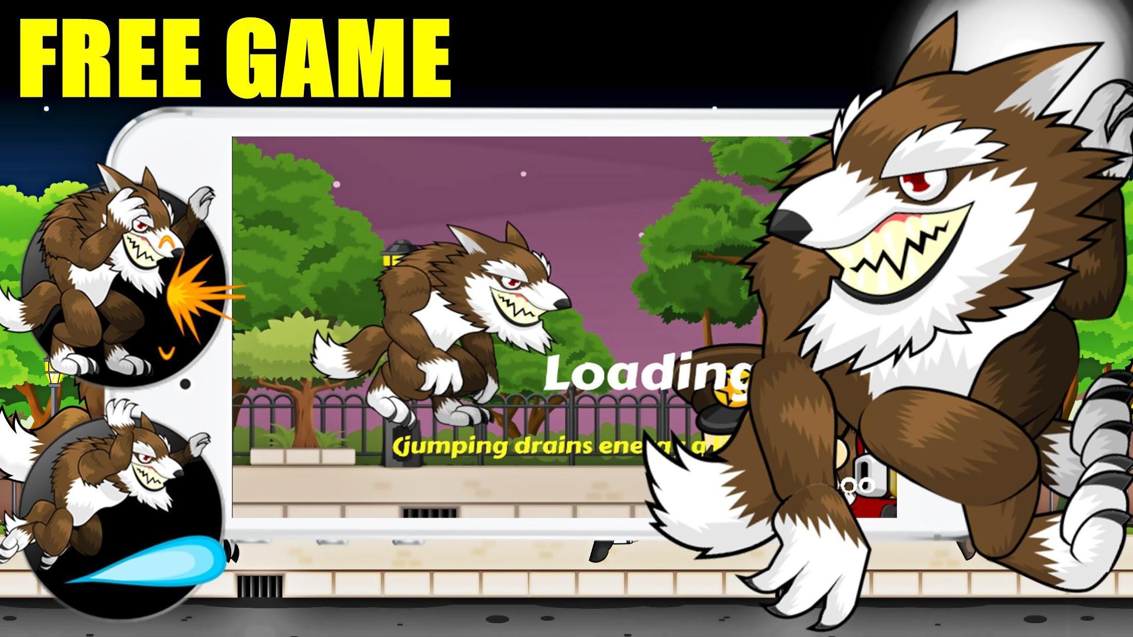 狼人游戏的孩子大亨 游戏截图1
