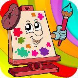 儿童图画书趣