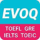 EVOQ – TOEFL GRE IELTS TOEIC VOCABULARY QUIZ