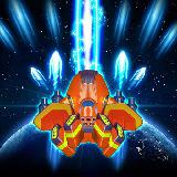 Galaxy Attack Wars - Space shooter 2D