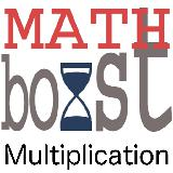 Multiplication Flashcard Game
