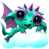 Cute Dragons: Exotic Squash