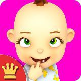 我的宝贝:女婴Babsy金