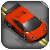 Most Furious Zigzag Racing 3D