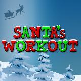 Santa's Workout 2