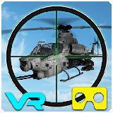 Aero 360 VR射击游戏