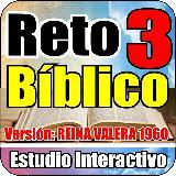 Reto Bíblico 3
