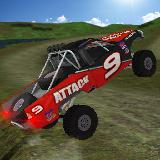 4x4 Offroad Simulator 3D