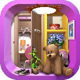 Escape Little Girls Room
