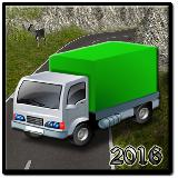 Cargo Transport Truck Delivery