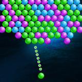 Puzzle Bubble Pop