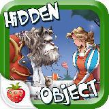 Hidden Object: Beauty & Beast