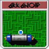 ArkanDroid Arcade Game