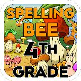 Spelling bee for fourth grade