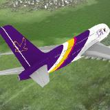 Airplane Flying Flight Pilot