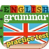 英语小测验 - 英语语法