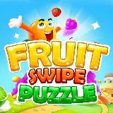 Fruit Swipe Puzzle 2