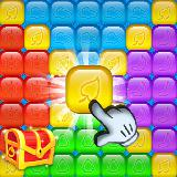 Cubes Blocks Pop