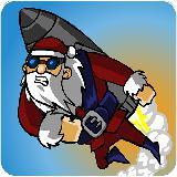 火箭圣诞老人:圣诞游戏