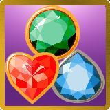 珠宝世界 - 匹配3益智