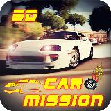 Car Mission Game