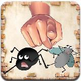 Bug Bash Smash - Nasty Bugs