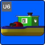 Benchy Boat Wars