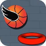 篮球篮 - 射球