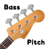 Bass Perfect Pitch - Learn absolute ear key game