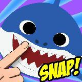 Shark Baby Dentist