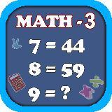 Math Puzzles - 3
