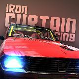 Iron Curtain Racing - car racing game