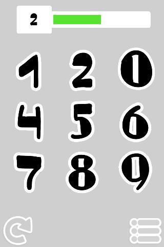 Scale Memory 游戏截图2