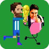 Traeme La Copa Me : El Juego