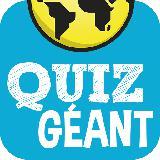 Quiz géant Science&Vie Junior