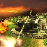 World of Flying Tanks 3D