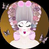 Theater Actress La Pom Pom