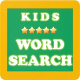 Word Search Classic for kids