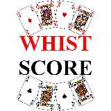 Whist Score