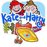 Build a Plane with Kate&Harry