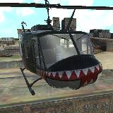 helicopter rescue practice sim