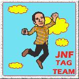 Jokowi N Friends : Tag Team